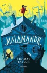 Thomas Taylor: Malamandr. Klikněte pro více informací.