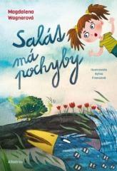 Magdalena Wagnerová: Salát má pochyby. Klikněte pro více informací.