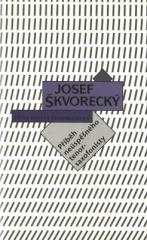 Josef Škvorecký: Příběh neúspěšného tenorsaxofonisty a jiné eseje (spisy - svazek 7). Klikněte pro více informací.