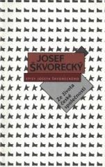 Josef Škvorecký: Ze života české společnosti (spisy - svazek 23). Klikněte pro více informací.