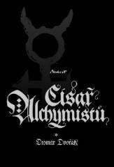 Otomar Dvořák: Císař alchymistů. Klikněte pro více informací.