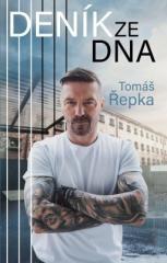 Tomáš Řepka: Tomáš Řepka: Deník ze dna. Klikněte pro více informací.