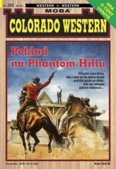 John Kirby: Poklad na Phantom Hillu. Klikněte pro více informací.