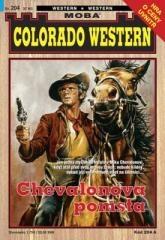 John Kirby: Chevalonova pomsta. Klikněte pro více informací.
