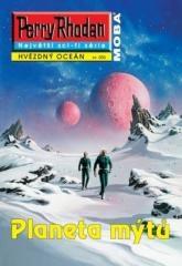 Claudia Kern: Planeta mýtů. Klikněte pro více informací.