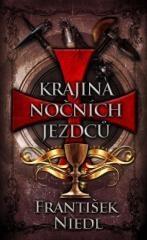František Niedl: Krajina nočních jezdců. Klikněte pro více informací.