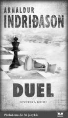 Arnaldur Indridason: Duel. Klikněte pro více informací.