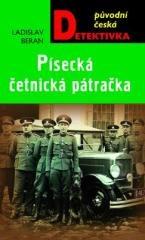 Ladislav Beran: Písecká četnická pátračka. Klikněte pro více informací.