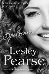 Lesley Pearse: Společnice. Klikněte pro více informací.