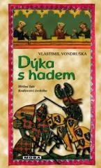 Vlastimil Vondruška: Dýka s hadem. Klikněte pro více informací.