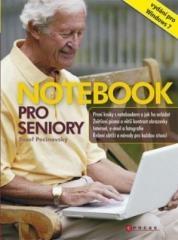 Josef Pecinovský: Notebook pro seniory. Klikněte pro více informací.