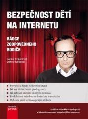 Daniel Dočekal, Lenka Eckertová: Bezpečnost dětí na Internetu. Klikněte pro více informací.