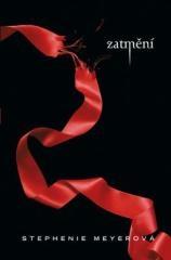 Stephenie Meyerová: Zatmění. Klikněte pro více informací.