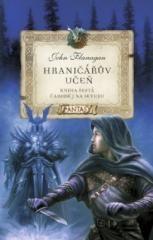 John Flanagan: Hraničářův učeň 6 - Čaroděj na severu. Klikněte pro více informací.