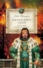 John Flanagan: Hraničářův učeň 8 - Králové Clonmelu. Klikněte pro více informací.