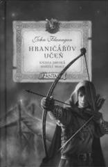 John Flanagan: Hraničářův učeň 2 - Hořící most. Klikněte pro více informací.