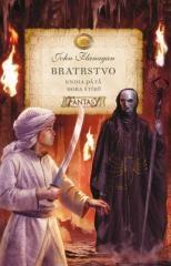John Flanagan: Bratrstvo - Hora štírů. Klikněte pro více informací.