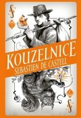 Sebastien de Castell: Divotvůrce 3: Kouzelnice. Klikněte pro více informací.