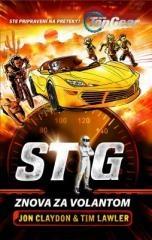 Jon Claydon, Tim Lawler: Top Gear - Stig znova za volantom. Klikněte pro více informací.