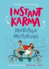 Marissa Meyerová: Instant karma. Klikněte pro více informací.