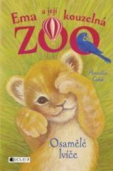 Ema a její kouzelná zoo - Osamělé lvíče