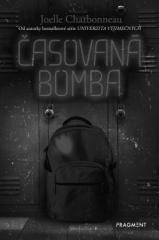 Joelle Charbonneau: Časovaná bomba. Klikněte pro více informací.
