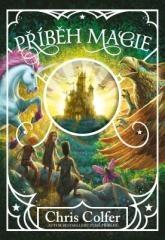 Chris Colfer: Příběh magie. Klikněte pro více informací.