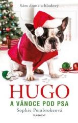 Sophie Pembroke: Hugo a Vánoce pod psa. Klikněte pro více informací.