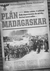 Guy Saville: Plán Madagaskar. Klikněte pro více informací.