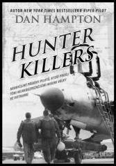 Dan Hampton: Hunter Killers. Klikněte pro více informací.