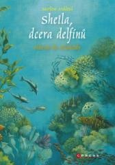 Marliese Aroldová: Sheila, dcera delfínů: Návrat do Atlantidy. Klikněte pro více informací.