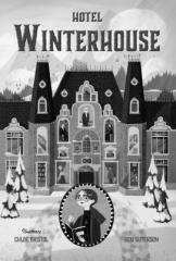 Ben Guterson: Hotel Winterhouse. Klikněte pro více informací.