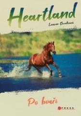 Lauren Brookeová: Heartland: Po bouři. Klikněte pro více informací.