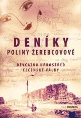 Polina Žerebcovová: Deníky Poliny Žerebcovové. Klikněte pro více informací.