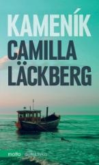 Camilla Läckberg: Kameník. Klikněte pro více informací.
