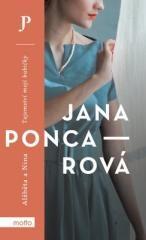 Jana Poncarová: Alžběta a Nina. Klikněte pro více informací.