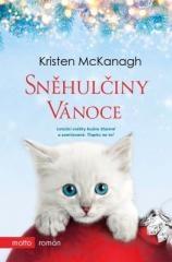 Kristen McKanagh: Sněhulčiny Vánoce. Klikněte pro více informací.