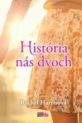 Rachel Harrisová: História nás dvoch. Klikněte pro více informací.