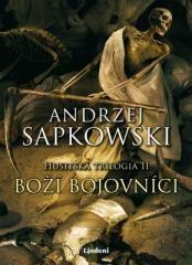 Andrzej Sapkowski: Boží bojovníci. Klikněte pro více informací.