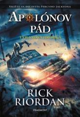 Rick Riordan: Apolónov pád 4 - Tyranova hrobka. Klikněte pro více informací.