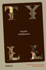 Daniel Kehlmann: TYLL. Klikněte pro více informací.