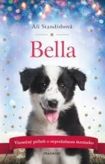 Ali Standishová: Bella. Klikněte pro více informací.
