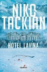 Nicolas Tackian: Hotel Lavína. Klikněte pro více informací.