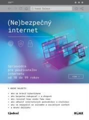 Tomáš Šalmon: (Ne)bezpečný internet. Klikněte pro více informací.