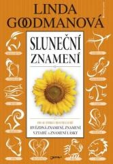 Linda Goodmanová: Sluneční znamení. Klikněte pro více informací.