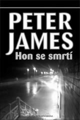 Peter James: Hon se smrtí. Klikněte pro více informací.