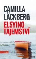 Camilla Läckberg: Elsyino tajemství. Klikněte pro více informací.