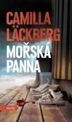 Camilla Läckberg: Mořská panna. Klikněte pro více informací.