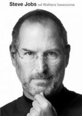 Walter Isaacson: Steve Jobs. Klikněte pro více informací.