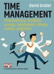 David Gruber: Time management. Klikněte pro více informací.